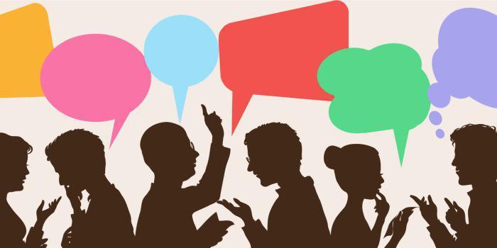 گفتوگو آگاهانه و نقش آن در تغییرات اجتماعی!
